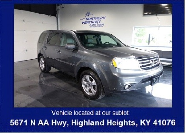 2012 Honda Pilot in Highland Heights, KY