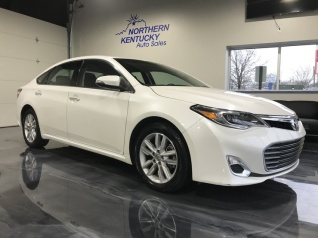 2013 Toyota Avalon For Sale >> Used Toyota Avalon For Sale In Richmond In 65 Used Avalon