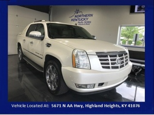 2007 Cadillac Escalade Ext Awd For In Highland Heights Ky