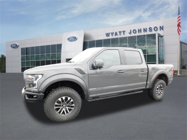 2020 Ford F-150 in Nashville, TN