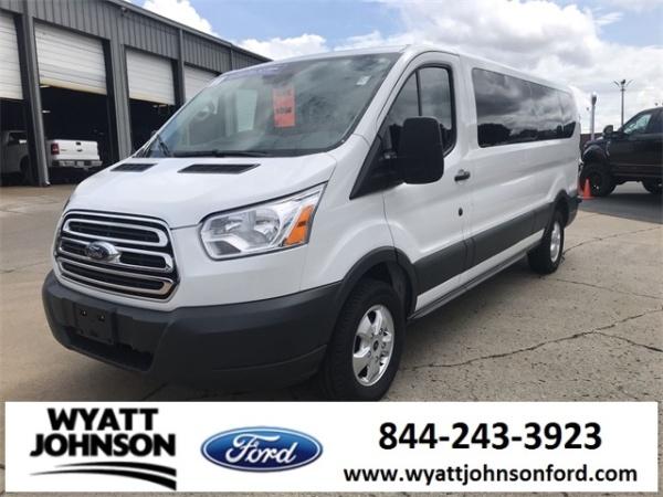 2018 Ford Transit Passenger Wagon in Nashville, TN