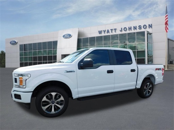 2019 Ford F-150 in Nashville, TN