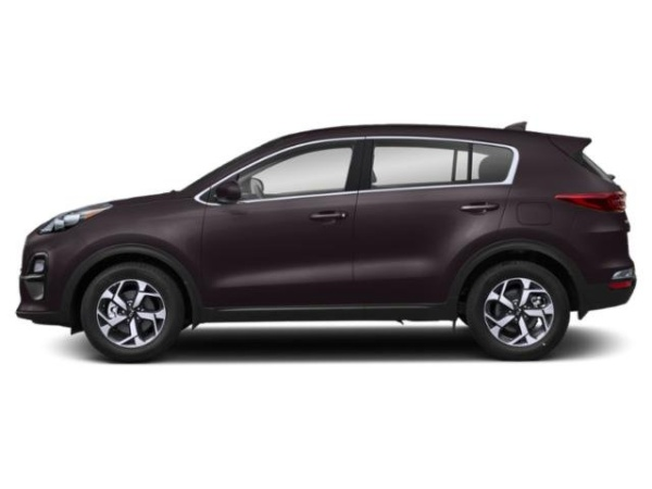 2020 Kia Sportage in Los Angeles, CA