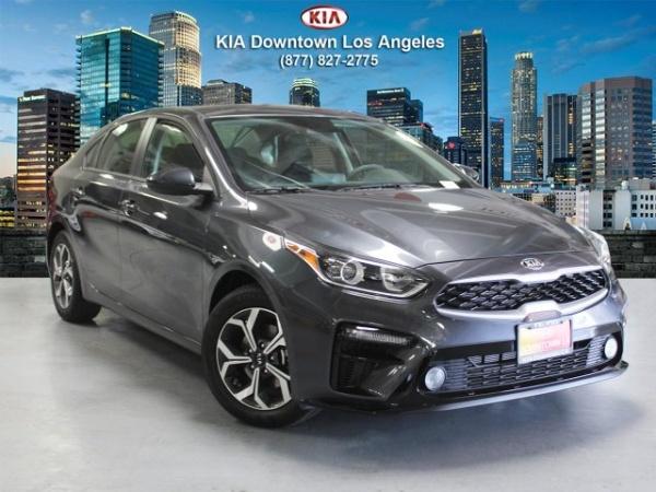 2019 Kia Forte in Los Angeles, CA