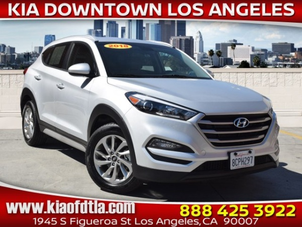 2018 Hyundai Tucson In Los Angeles Ca