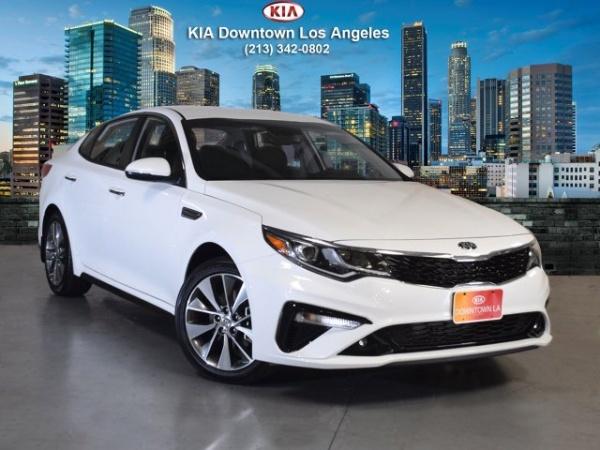 2020 Kia Optima in Los Angeles, CA