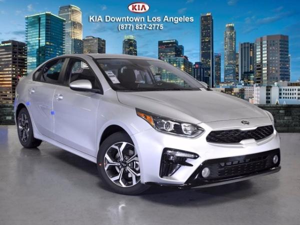 2020 Kia Forte in Los Angeles, CA