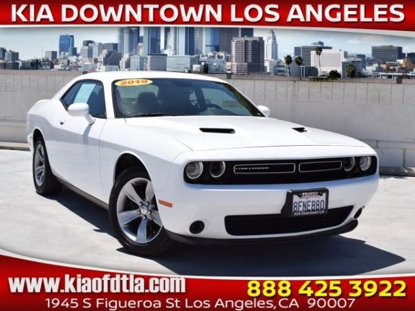 2019 Dodge Challenger in Los Angeles, CA