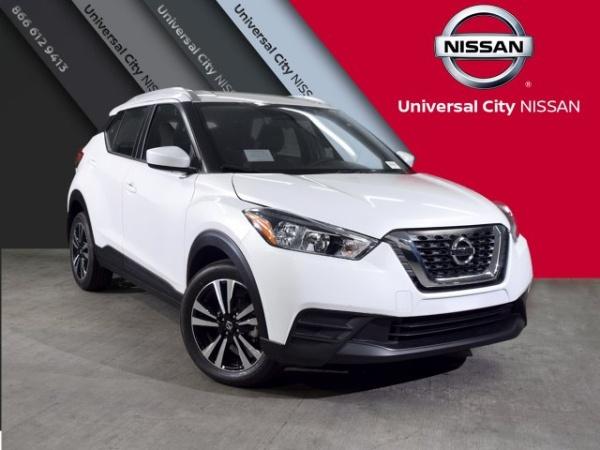 2019 Nissan Kicks in Los Angeles, CA
