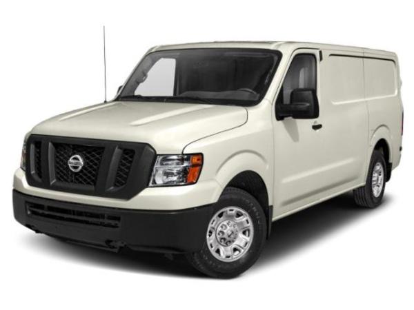 2020 Nissan NV