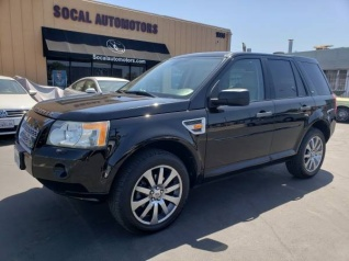Used Land Rover for Sale in Azusa, CA | 414 Used Land Rover