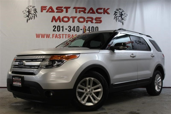 2013 Ford Explorer in Paterson, NJ