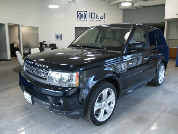 used land rover range rover sport for sale in minneapolis mn u s news world report. Black Bedroom Furniture Sets. Home Design Ideas
