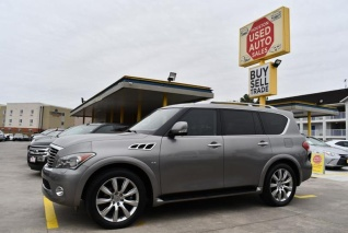 Qx80 For Sale >> Used Infiniti Qx80 For Sale In North Houston Tx 92 Used Qx80