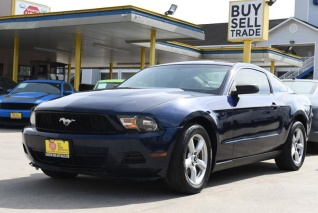 Used 2010 Ford Mustang For Sale 266 Used 2010 Mustang Listings
