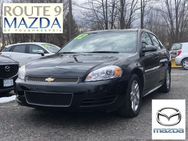 2012 Chevrolet Impala in Poughkeepsie, NY