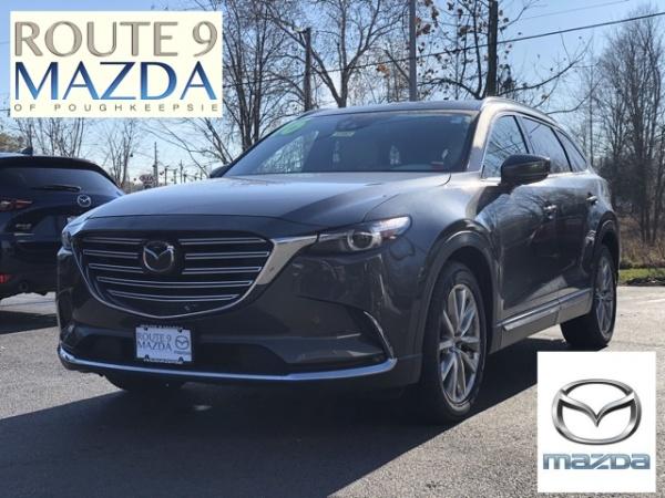 2016 Mazda CX-9 in Poughkeepsie, NY