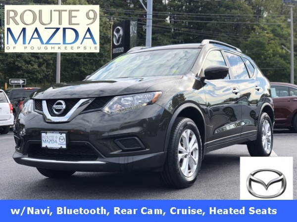 2016 Nissan Rogue in Poughkeepsie, NY