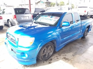 Used Toyota Tacoma X Runner For Sale Search 15 Used Tacoma X