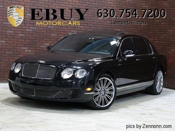 2009 Bentley Flying Spur in Lemont, IL