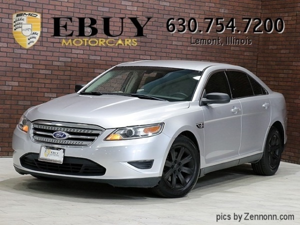2011 Ford Taurus in Lemont, IL