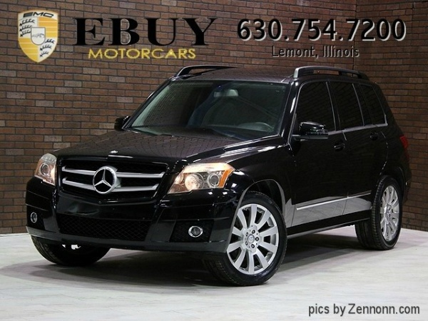 Used mercedes benz glk for sale in naperville il u s for Schererville mercedes benz