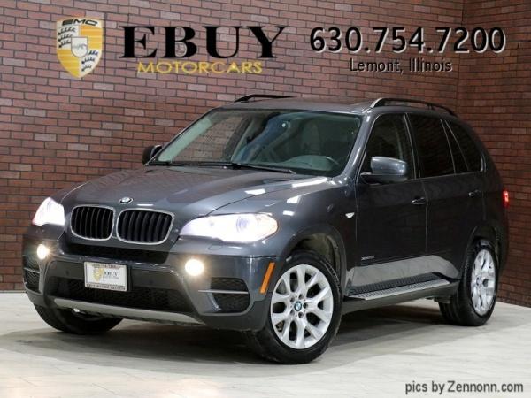 2013 BMW X5 in Lemont, IL