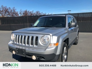 Used 2017 Jeep Patriot Sport SE 4WD For Sale In Portland, OR