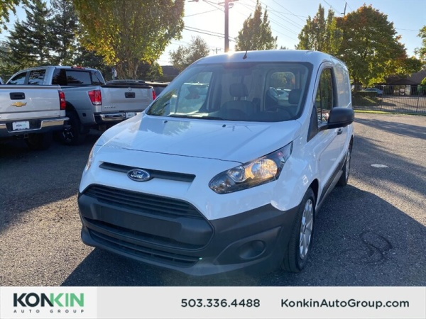 2016 Ford Transit Connect Cargo XL