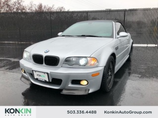 2002 Bmw M3 Convertible For In Portland Or