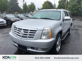 Cadillac Of Portland >> Used Cadillac Escalades For Sale In Portland Or Truecar