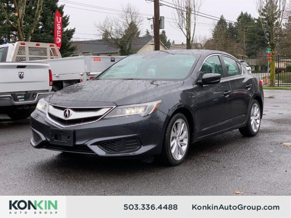 2016 Acura ILX in Portland, OR