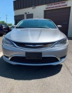 2015 Chrysler 200 Limited FWD for Sale in Trevose, PA