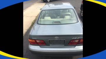 1998 toyota avalon xls with bucket seats for sale in roselle nj truecar truecar