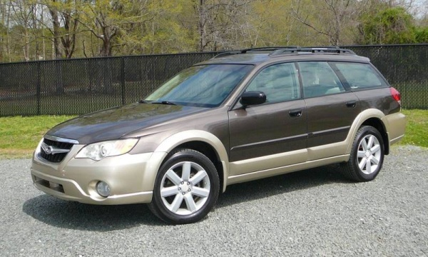 Subaru Rochester Ny >> Used Subaru Outback for Sale | U.S. News & World Report