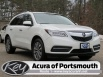 2015 Acura MDX SH-AWD with Technology Package for Sale in Portsmouth, NH