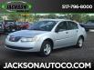 2005 Saturn Ion ION 1 4dr Sedan Auto for Sale in Jackson, MI
