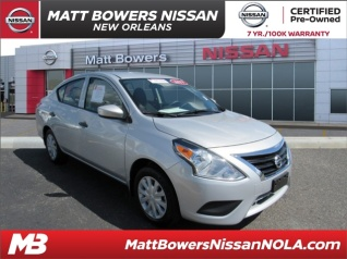Nissan Of New Orleans >> Used Nissan For Sale In Hester La 562 Used Nissan