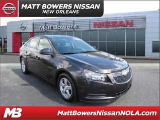 Used Chevrolet Cruze For Sale In New Orleans La 47 Used Cruze