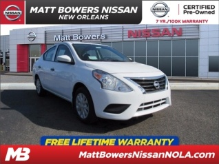 Nissan Of New Orleans >> Used Nissan For Sale In Bay Saint Louis Ms 687 Used