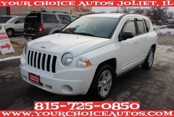 2010 Jeep Compass in Joliet, IL