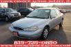 1998 Ford Contour LX Sedan for Sale in Joliet, IL