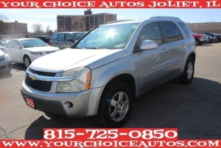 Used 2006 Chevrolet Equinoxs For Sale Truecar