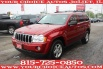 2005 Jeep Grand Cherokee Limited 4WD for Sale in Joliet, IL