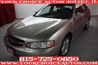 Used 2000 Nissan Altima GXE Auto For Sale In Joliet, IL