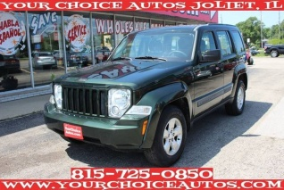 Used Jeep Liberty For Sale >> Used Jeep Libertys For Sale In Rockford Il Truecar