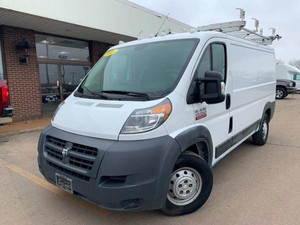 2014 Ram ProMaster Cargo Van