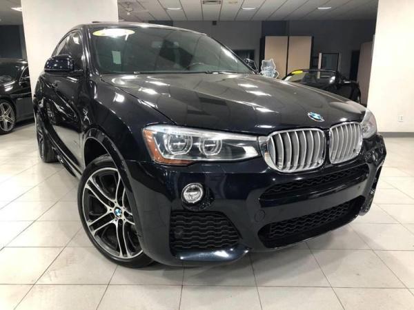 2016 BMW X4 in Springfield, IL