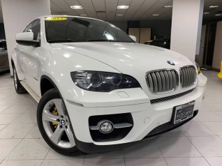 Used 2012 Bmw X6s For Sale Truecar