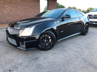 2011 Cadillac Cts V Coupe For Sale In Springfield Il